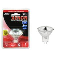 FEIT Electric 20 Watt Xenon Halogen Light Bulb from Blain's Farm and Fleet