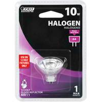FEIT Electric 10 Watt Halogen MR11 Light Bulb from Blain's Farm and Fleet