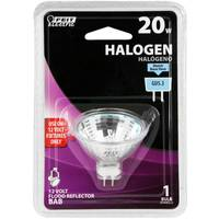 FEIT Electric 20 Watt Halogen MR16 Light Bulb from Blain's Farm and Fleet