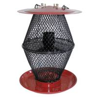 No / No Sunflower Lantern Feeder from Blain's Farm and Fleet