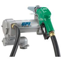 Great Plains Industries 12V Fuel Transfer Pump from Blain's Farm and Fleet