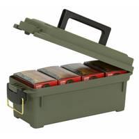 Plano Shot Shell Ammo Box from Blain's Farm and Fleet