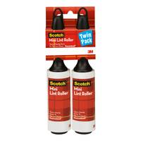 Scotch Mini Lint Roller Twin Pack from Blain's Farm and Fleet