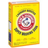 Arm & Hammer Super Washing Soda from Blain's Farm and Fleet