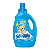 Ultra Snuggle Blue Sparkle Fabric Softener from Blain's Farm and Fleet