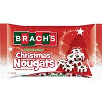 Brach's Christmas Nougats from Blain's Farm and Fleet