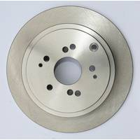 Uquality Drums and Rotors Brake Rotor from Blain's Farm and Fleet