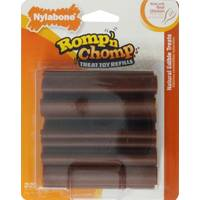 Nylabone Romp N' Chomp Dog Treat Toy Refills from Blain's Farm and Fleet