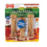 Nylabone Healthy Edibles Variety Pack Dog Chews from Blain's Farm and Fleet