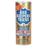 Bar Keepers Friend Cleansing Powder from Blain's Farm and Fleet