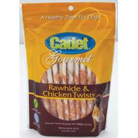 Cadet Rawhide & Chicken Twist from Blain's Farm and Fleet