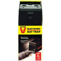 Victor Electronic Rat Trap from Blain's Farm and Fleet
