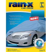 Rain - X Car Cover from Blain's Farm and Fleet
