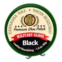 Shoe Gear Military  High Gloss Shoe Polish from Blain's Farm and Fleet