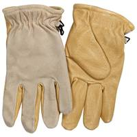 Work n' Sport Men's Pioneer Lined Work Glove from Blain's Farm and Fleet