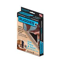 As Seen On TV Ruggies Reusable Rug Grippers from Blain's Farm and Fleet