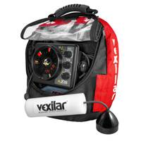 Vexilar FLX-28 ProPack II, Pro View Ice-Ducer from Blain's Farm and Fleet