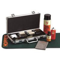 Hoppe's Deluxe Gun Cleaning Accessories Kit from Blain's Farm and Fleet