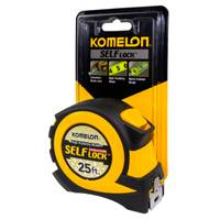 Komelon Self Lock Evolution Tape Measure from Blain's Farm and Fleet