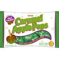 Tootsie Roll Caramel Apple Pops from Blain's Farm and Fleet