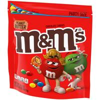 M&M's Party Size from Blain's Farm and Fleet