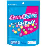 SweeTARTS Mini Chewy Candy Pieces from Blain's Farm and Fleet
