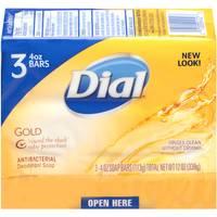 Dial Antibacterial Bar Soap from Blain's Farm and Fleet