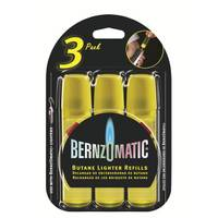 BernzOmatic Butane Lighter Refill from Blain's Farm and Fleet