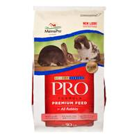 Manna Pro Select Series Pro Premium Rabbit Feed from Blain's Farm and Fleet