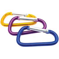 Project Pro 3 pc Carabiner Set from Blain's Farm and Fleet