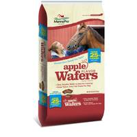 Manna Pro Apple Wafers Horse Treats from Blain's Farm and Fleet