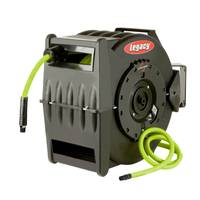 Legacy Flexzilla Pro ZillaReel Levelwind Retractable Air Hose Reel from Blain's Farm and Fleet