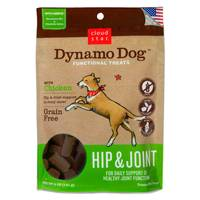 Cloud Star Dynamo Dog Functional: Hip & Joint Dog Treats from Blain's Farm and Fleet