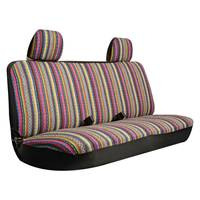 Allison Prairie Stripe Truck Bench Seat Cover from Blain's Farm and Fleet