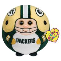 Ty Beanie Ballz Small Plush from Blain's Farm and Fleet