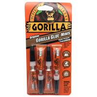 Gorilla Glue Minis from Blain's Farm and Fleet