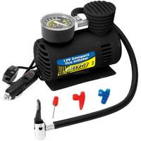 airTIGHT 12V Compact Tire Inflator from Blain's Farm and Fleet
