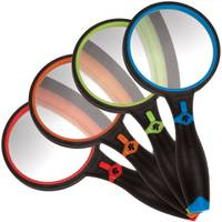 Performance Tool LED 4X Magnifying Glass from Blain's Farm and Fleet