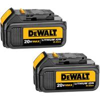 DEWALT Max Lithium Ion Battery Pack from Blain's Farm and Fleet
