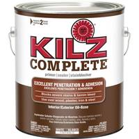 KILZ Complete Oil-Base Interior/Exterior Primer - Low VOC from Blain's Farm and Fleet