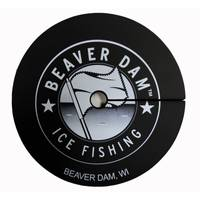Beaver Dam Ice Fishing Hole Cover from Blain's Farm and Fleet