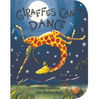 Scholastic Giraffes Can't Dance Book from Blain's Farm and Fleet