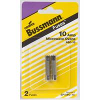 Bussmann Fast Acting Ceramic Tube Fuse from Blain's Farm and Fleet