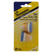 Bussmann Type T Time - Delay Fuse from Blain's Farm and Fleet