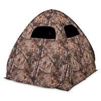Ameristep Gunner Ground Hunting Blind from Blain's Farm and Fleet