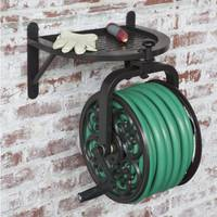 Liberty Navigator Rotating Hose Reel from Blain's Farm and Fleet