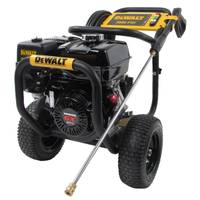 DEWALT 3800 PSI 3.5 GPM Gas Pressure Washer from Blain's Farm and Fleet