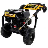 DEWALT 3400 PSI 2.5 GPM Gas Pressure Washer from Blain's Farm and Fleet