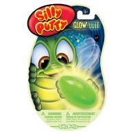 Crayola Silly Putty Glow Luit from Blain's Farm and Fleet