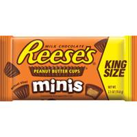 Reese's King Size Peanut Butter Cup Minis from Blain's Farm and Fleet